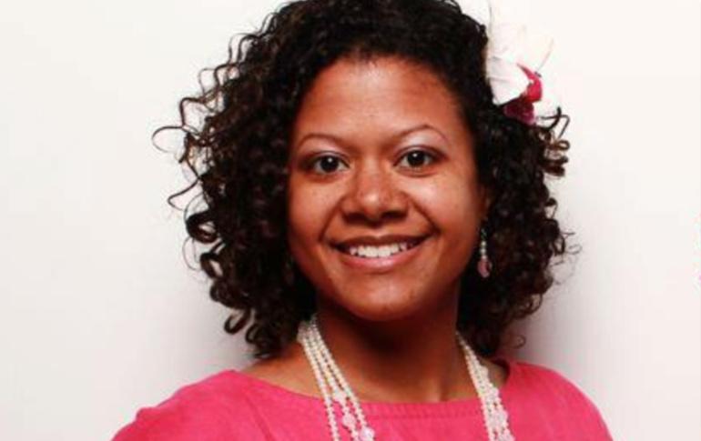 Yadira Santana-Dowling